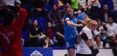 Liga Campionilor: Savehof - CSM București 17-28