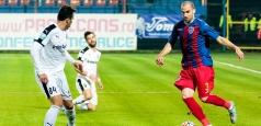 Liga 1: ASA stopează liderul