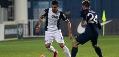 Liga 1: FC Viitorul - FC Botoșani 3-1