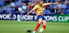 """Dănuț Dumbravă: """"Rugbyul poate fi un model de viață"""""""