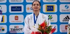 Loredana Ohâi, locul 3 la Grand Slam-ul de la Abu Dhabi