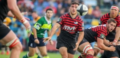 SuperLiga CEC Bank: Timișoara Saracens - U Cluj 45-16