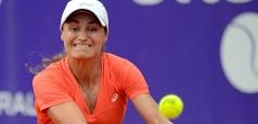 ITF Poitiers: Niculescu joacă finală și la simplu