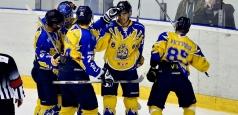 Campionatul Național: Ciucanii și brașovenii revin în forță