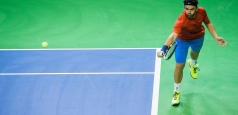 ATP Paris: Victorii la Bercy