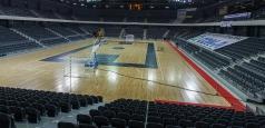 România candidează la organizarea unei grupe a Eurobasket 2017
