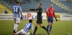 Liga 1: Avram decide învingătoarea