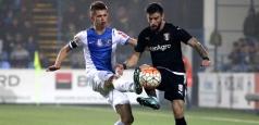 Liga 1: FC Viitorul - Astra Giurgiu, 1-2