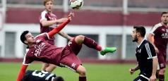 Liga 2: Remiză albă cu mult fotbal în Giulești