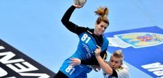 Liga Campionilor: Buducnost - CSM București 23-23