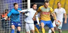 Liga 1: Serediuc salvează seara de fotbal de la Ploiești