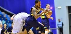 FIBA Europe Cup: Energia Târgu Jiu, la a treia victorie consecutivă