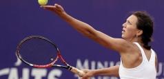 WTA Hua Hin: Patricia Țig merge în optimi