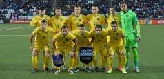 România va disputa un meci amical cu Spania, pe 27 martie