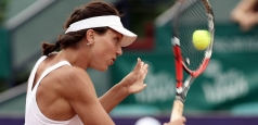 WTA Hua Hin: Țig nu trece de turul 2