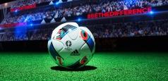 Zinedine Zidane a prezentat Beau Jeu, mingea oficială de joc a Euro 2016