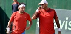 ATP Londra: Tecău și Mergea, în grupe diferite
