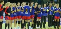 Lotul României pentru Campionatul Mondial