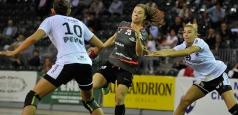 Cupa EHF: Rezultate pozitive pentru HCM Roman și Corona Brașov