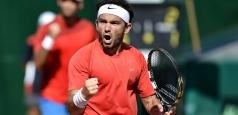 ATP Londra: Lecție de tenis cu Mergea la catedră