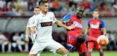 Derby-ul Dinamo - Steaua se va disputa pe stadionul din Șoseaua Ștefan cel Mare