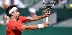 ATP Londra: Mergea, două din două