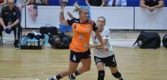"""LNHF: """"Tigroaicele"""" câștigă derby-ul de Liga Campionilor"""