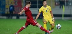 Preliminariile CE U-21: Țara Galilor - România 1-1