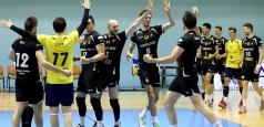 Cupa CEV: VM Zalău, calificare spectaculoasă în optimi