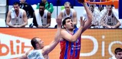 Eurocup: Steaua CSM Eximbank - Unics Kazan 71-88