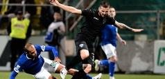 Liga 1: Oltenii urcă pe loc de play-off