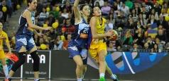 Victorie dificilă pentru România, la debutul în preliminariile Eurobasket 2017