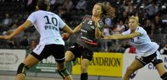 HCM Roman s-a calificat în optimile Cupei EHF