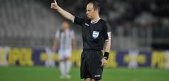 Marius Avram, delegat la meciul FC Bruges-Napoli din Europa League
