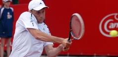 ATP Andria: Luncanu avansează pe tabloul principal