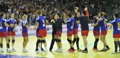 România vizează o medalie de la Campionatul Mondial din Danemarca