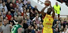 Energia Târgu Jiu s-a calificat în faza a doua a grupelor FIBA Europe Cup