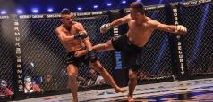 Mare show de MMA în Sala Polivalentă din Bucureşti