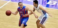 Eurocup: Trabzonspor - Steaua CSM EximBank 82-67
