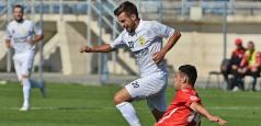 Liga 2: Brașovenii au topit Metalul