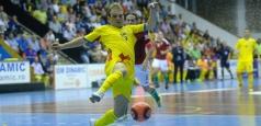 Meci amical: România - Serbia 1-5