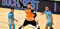CSM București s-a calificat în grupele Cupei EHF