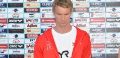 Norbert Trandafir revine la Campionatele Europene în bazin scurt