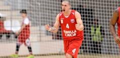 Cupa României: CSMU Oradea, ultimii calificați în sferturi