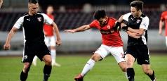 Liga 1: Dinamo urcă pe locul 4