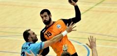 Cupa EHF: Dinamo și CSM București și-au aflat adversarele din grupe