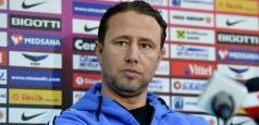 """Reghecampf: """"Obiectivul meu la Steaua este câștigarea titlului"""""""