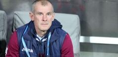 Francisc Dican, demis de la CFR Cluj