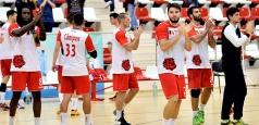LNHM: Dinamo se detașează la vârful clasamentului