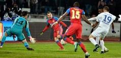 Liga 1: Decizie în ultimele 10 minute